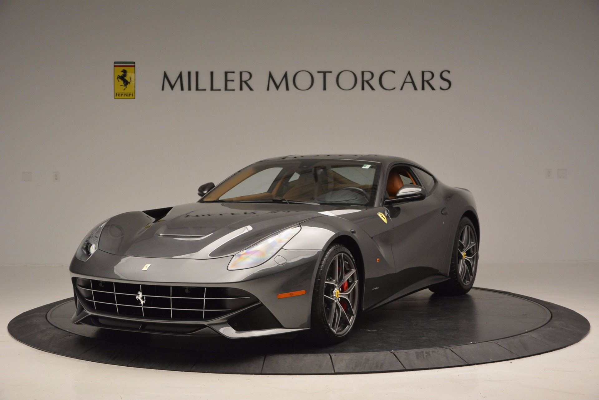 Used 2014 Ferrari F12 Berlinetta  For Sale In Greenwich, CT 664_main