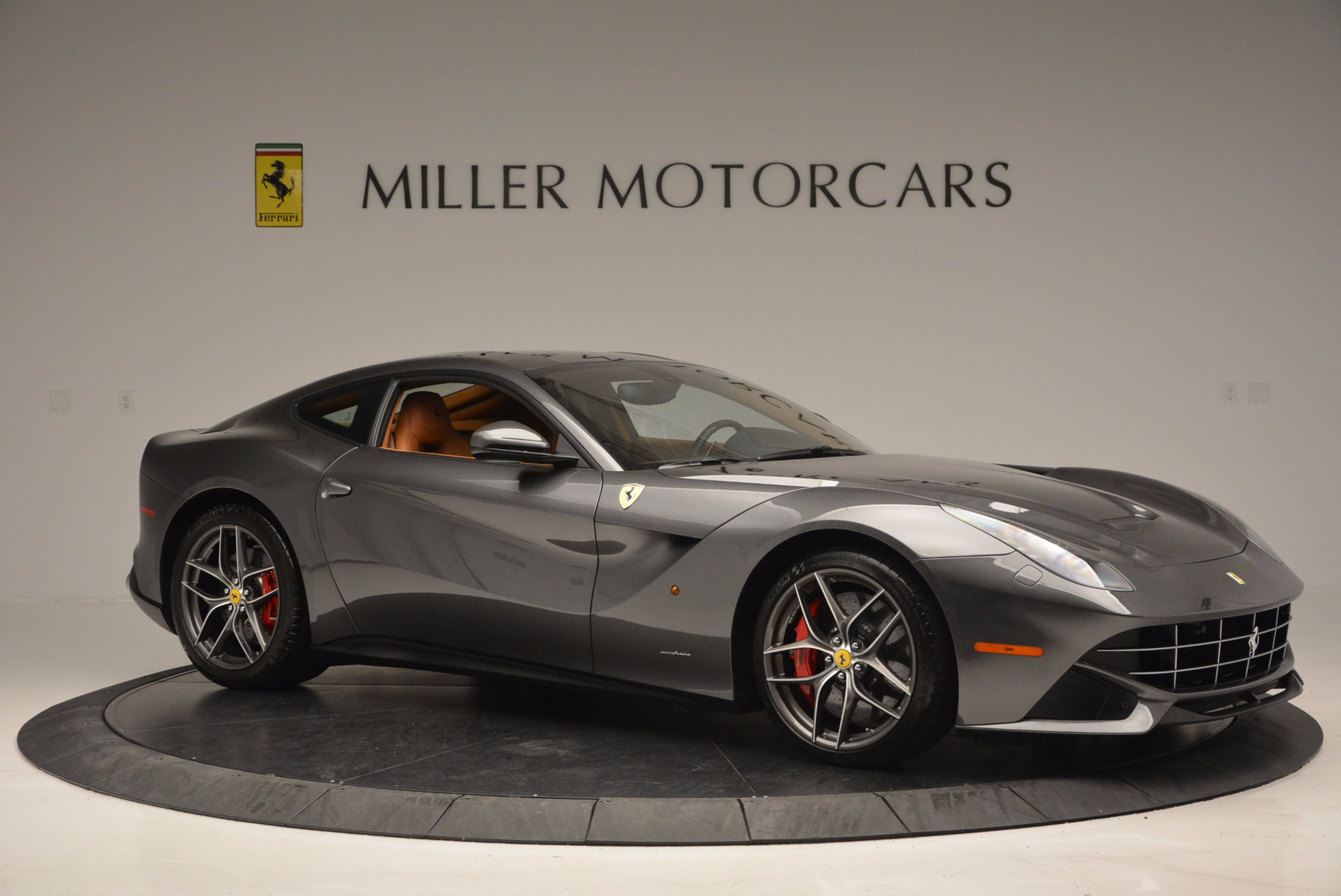 Used 2014 Ferrari F12 Berlinetta  For Sale In Greenwich, CT 664_p10