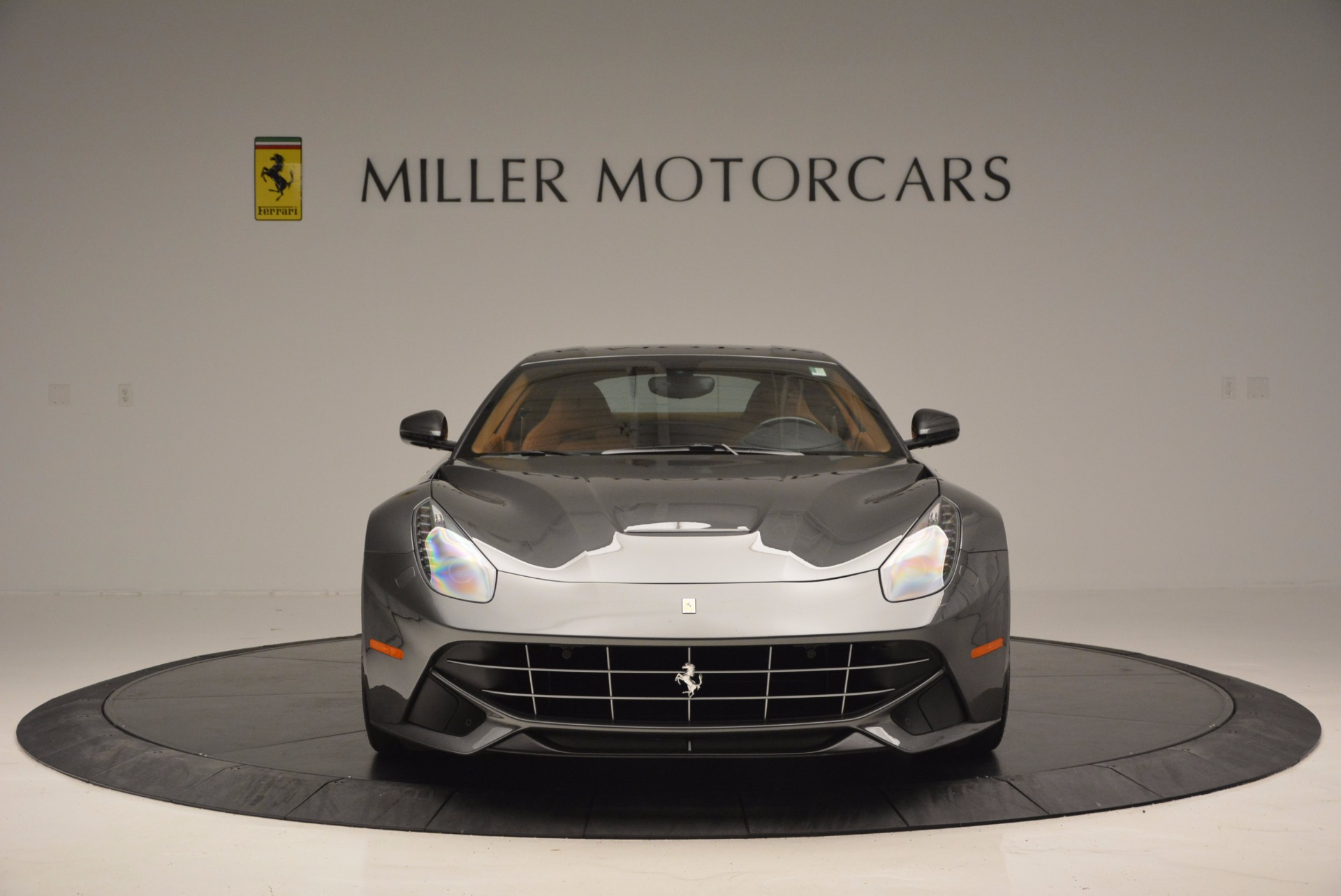Used 2014 Ferrari F12 Berlinetta  For Sale In Greenwich, CT 664_p12