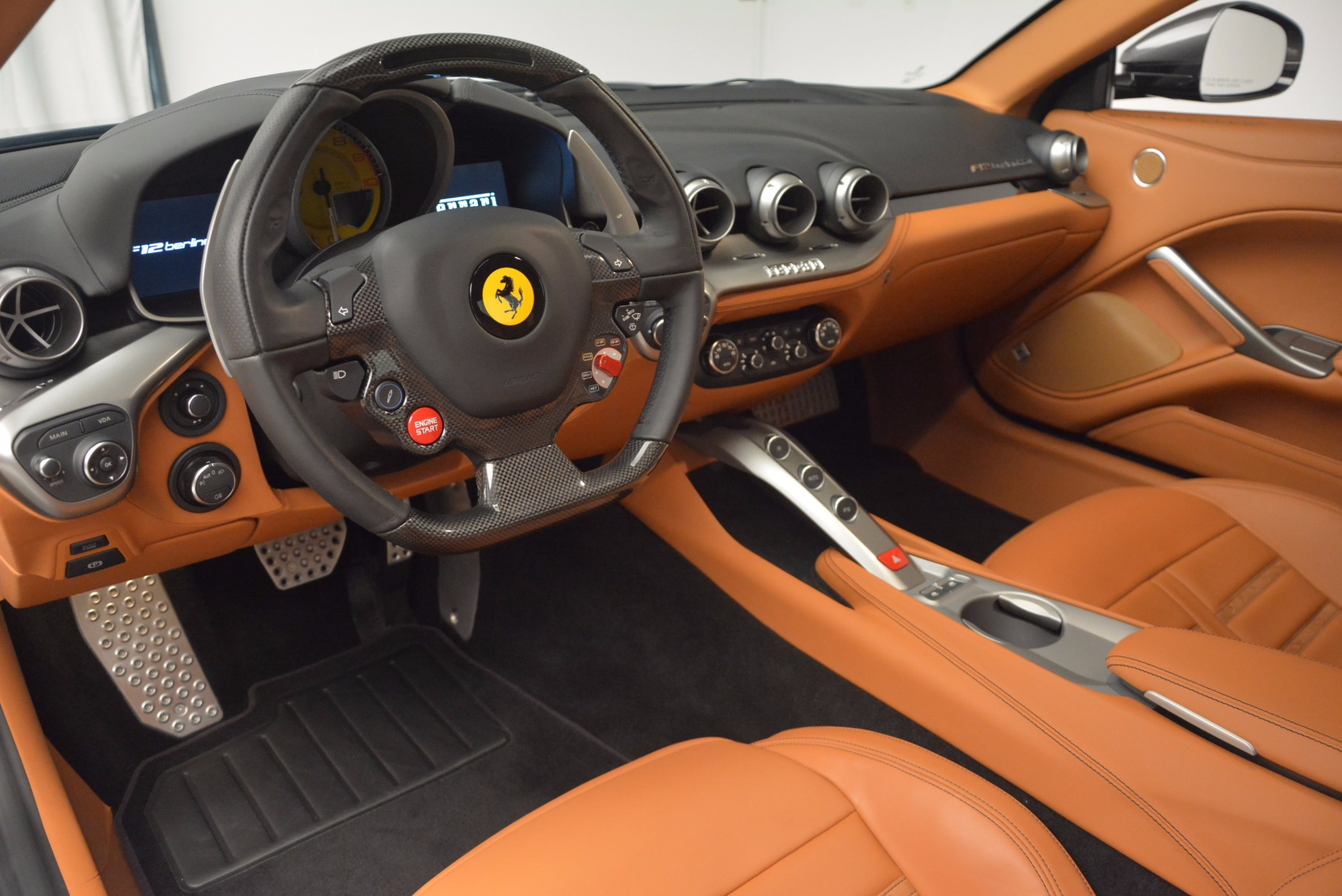 Used 2014 Ferrari F12 Berlinetta  For Sale In Greenwich, CT 664_p13