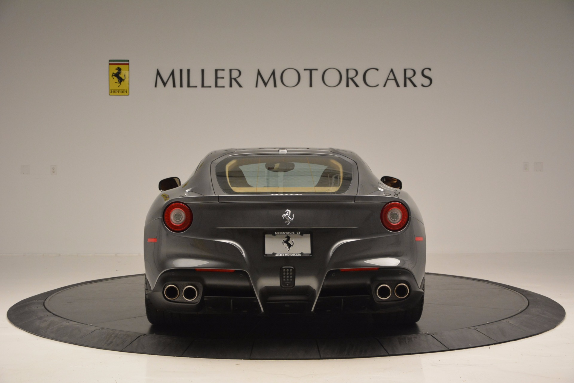 Used 2014 Ferrari F12 Berlinetta  For Sale In Greenwich, CT 664_p6