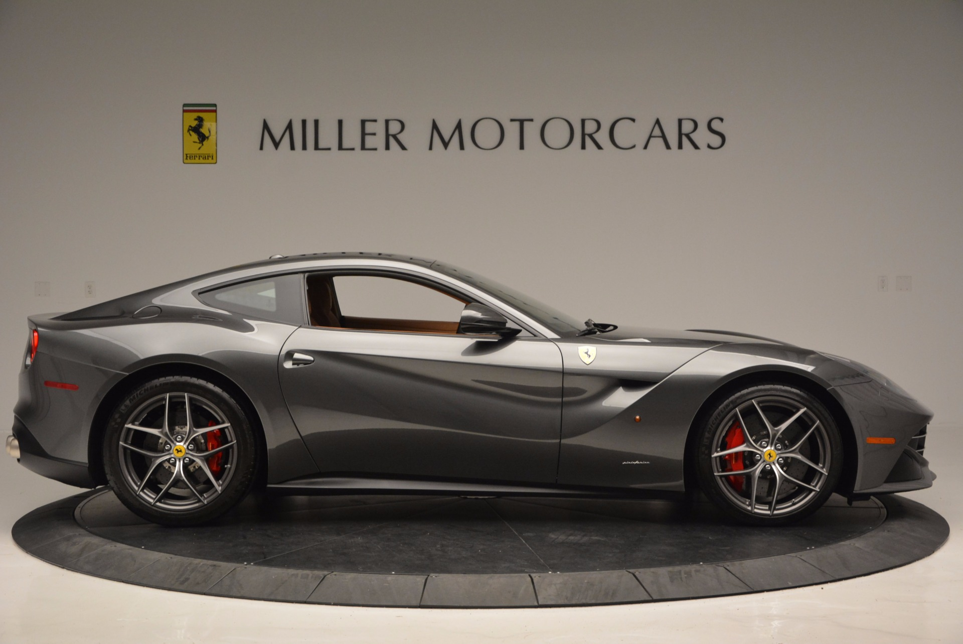 Used 2014 Ferrari F12 Berlinetta  For Sale In Greenwich, CT 664_p9