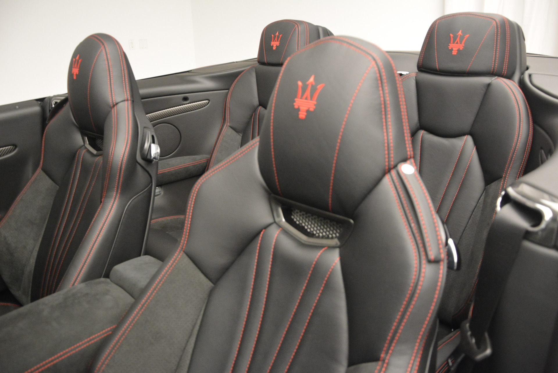 New 2017 Maserati GranTurismo Sport Special Edition For Sale In Greenwich, CT 666_p22
