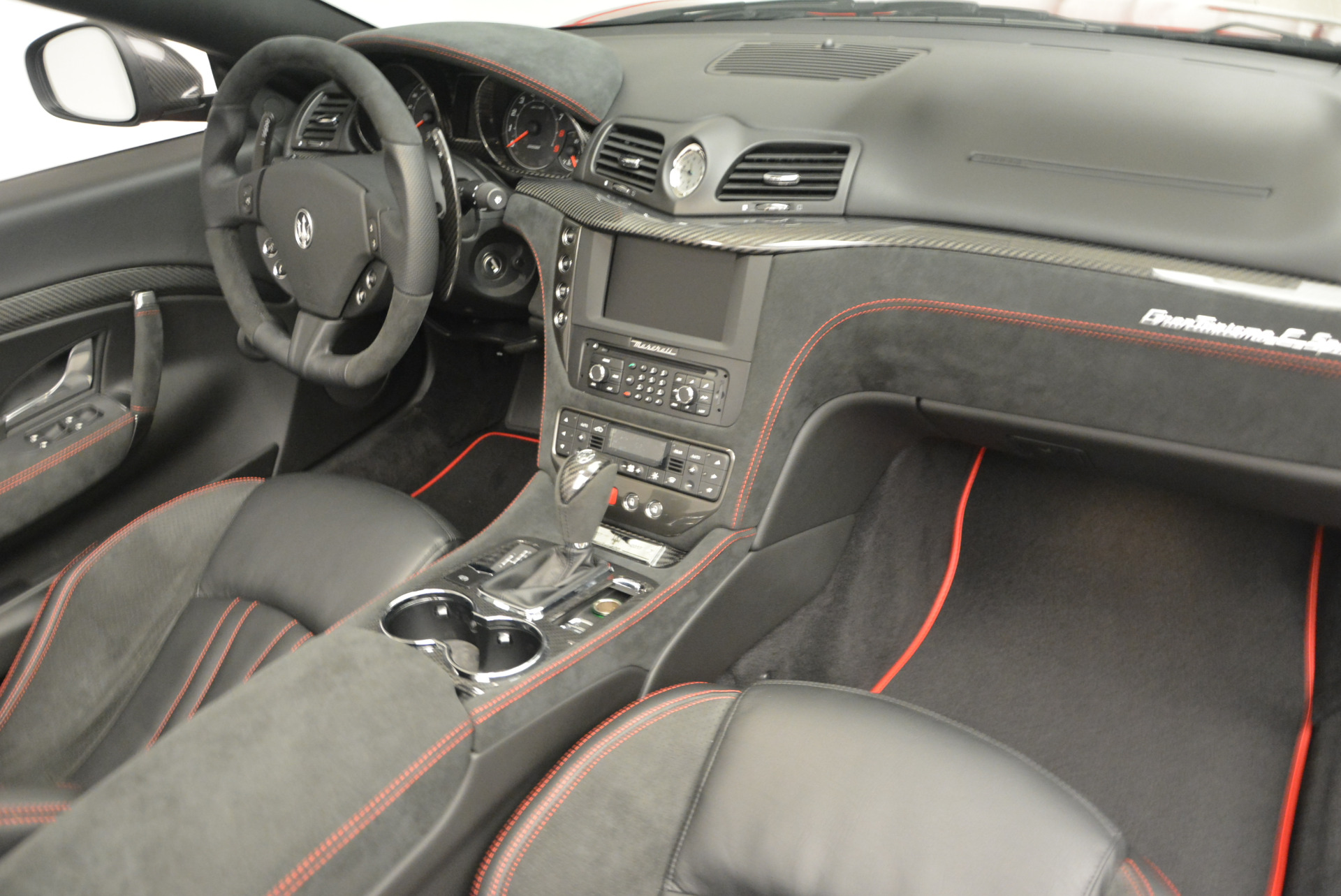 New 2017 Maserati GranTurismo Sport Special Edition For Sale In Greenwich, CT 666_p26