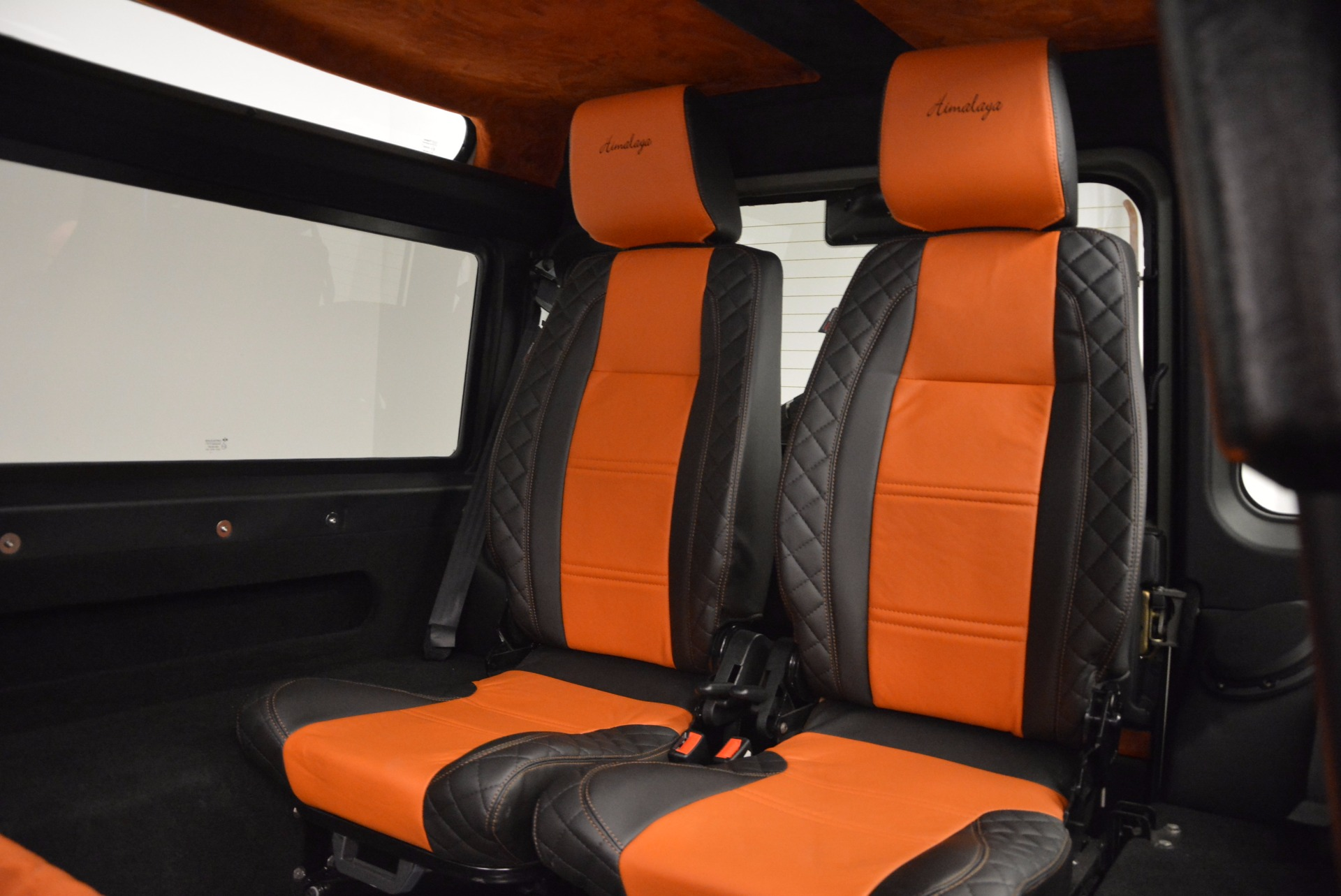 Used 1997 Land Rover Defender 90 For Sale In Greenwich, CT 670_p16