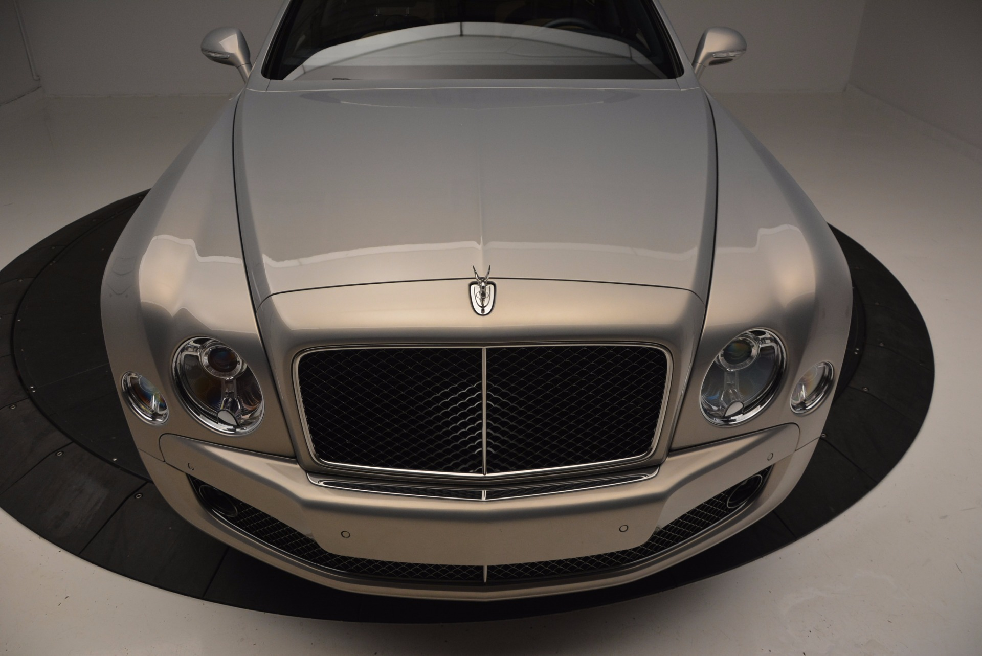 Used 2016 Bentley Mulsanne Speed For Sale In Greenwich, CT 671_p14