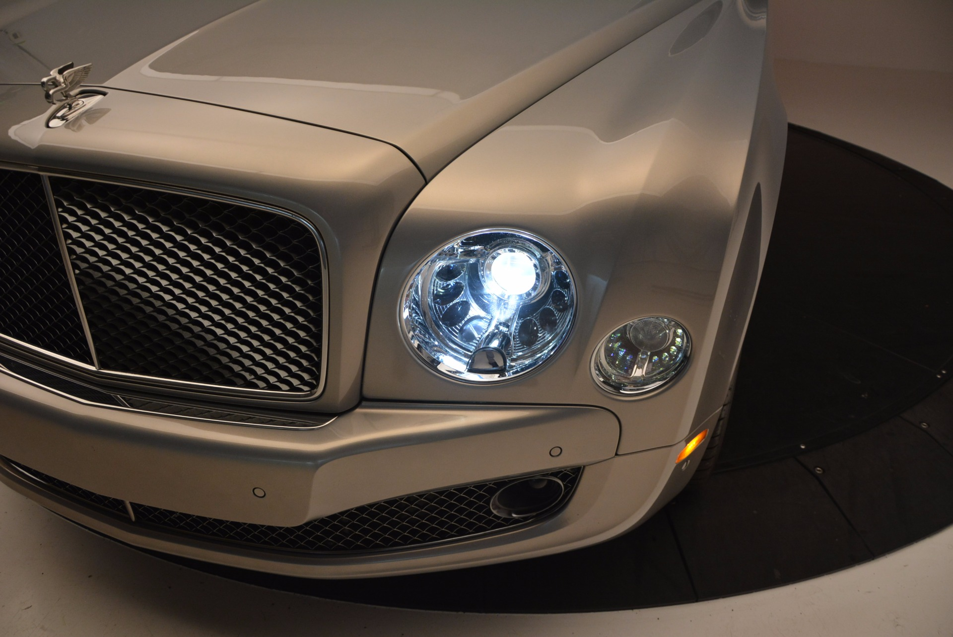 Used 2016 Bentley Mulsanne Speed For Sale In Greenwich, CT 671_p17