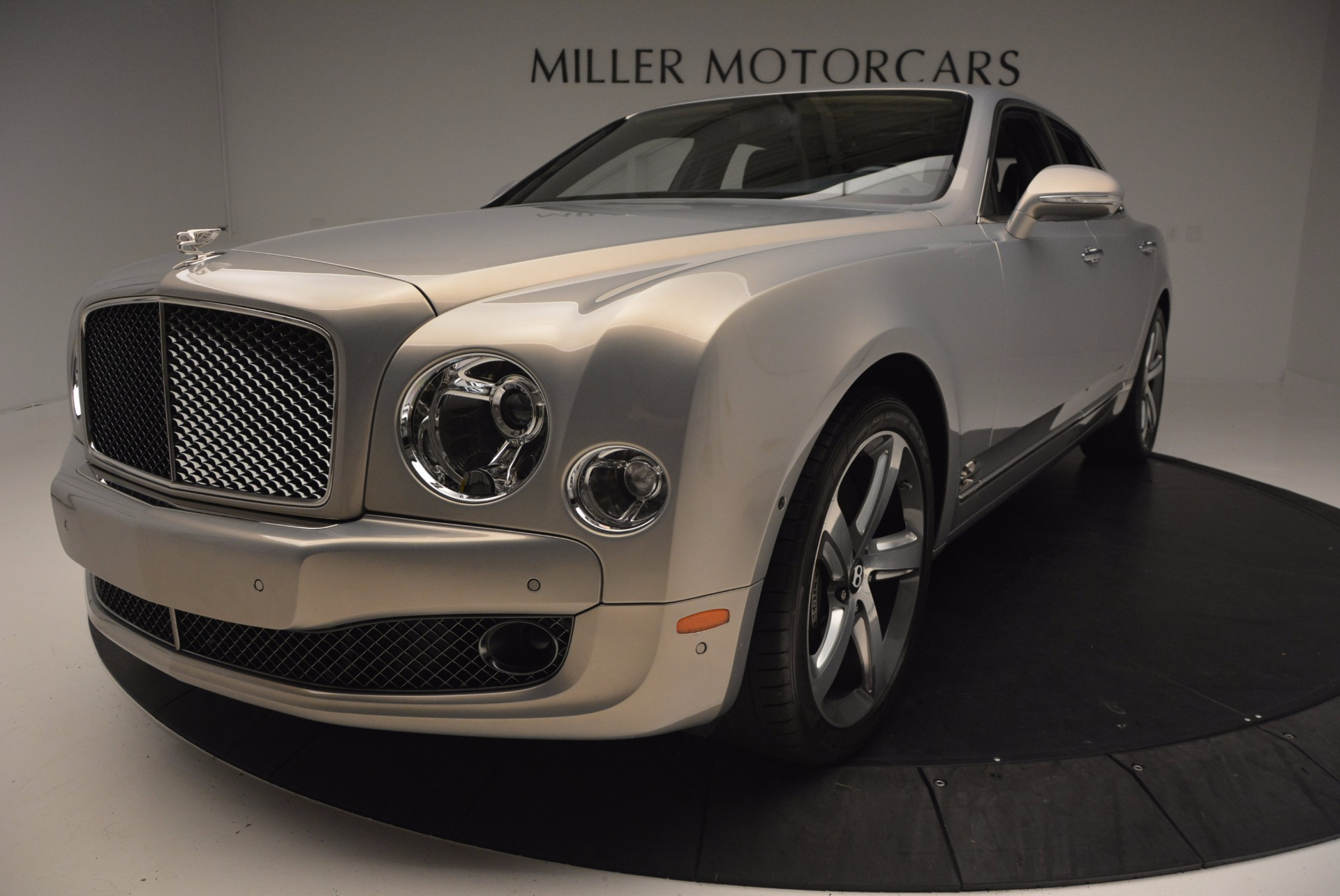 Used 2016 Bentley Mulsanne Speed For Sale In Greenwich, CT 671_p19