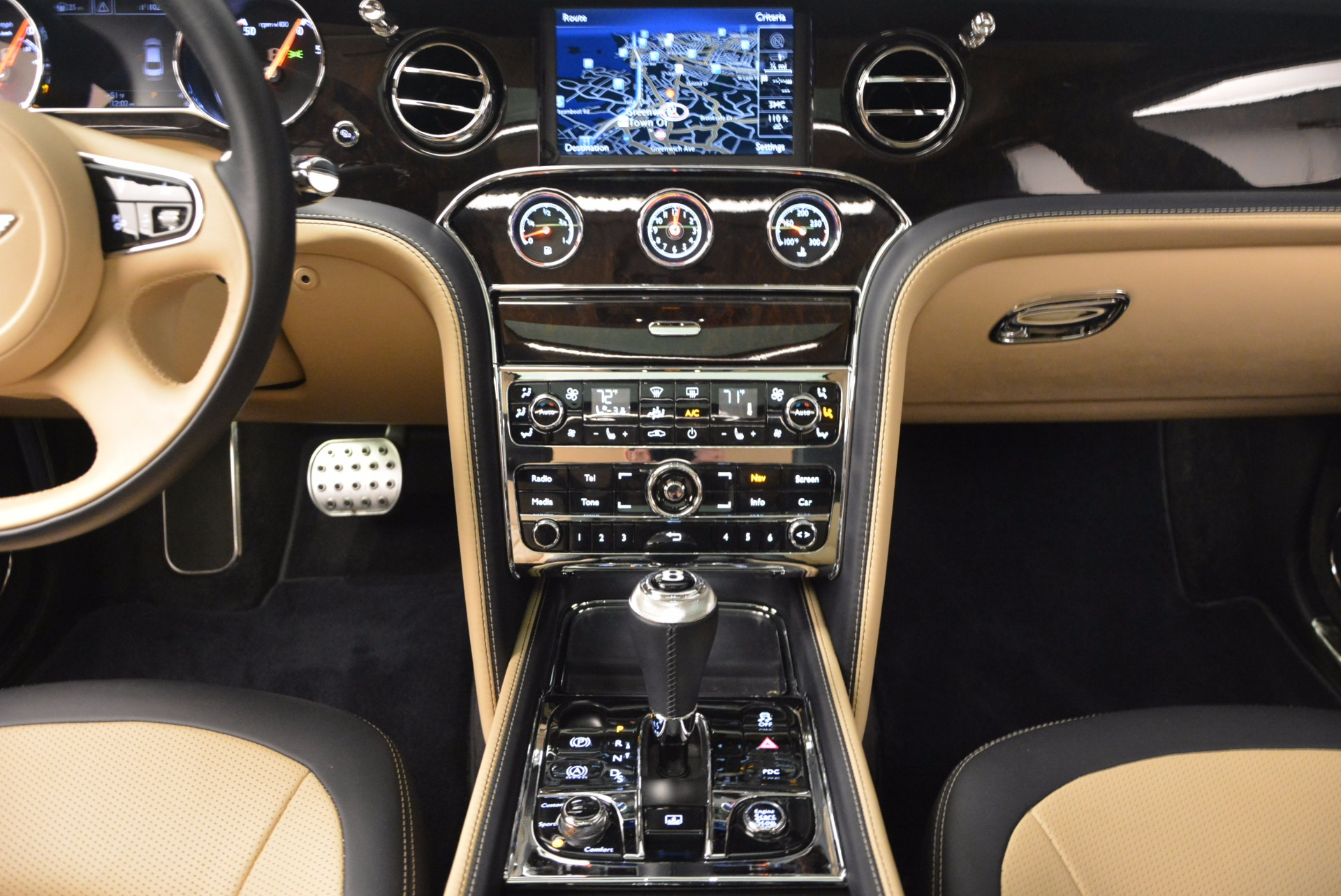 Used 2016 Bentley Mulsanne Speed For Sale In Greenwich, CT 671_p39