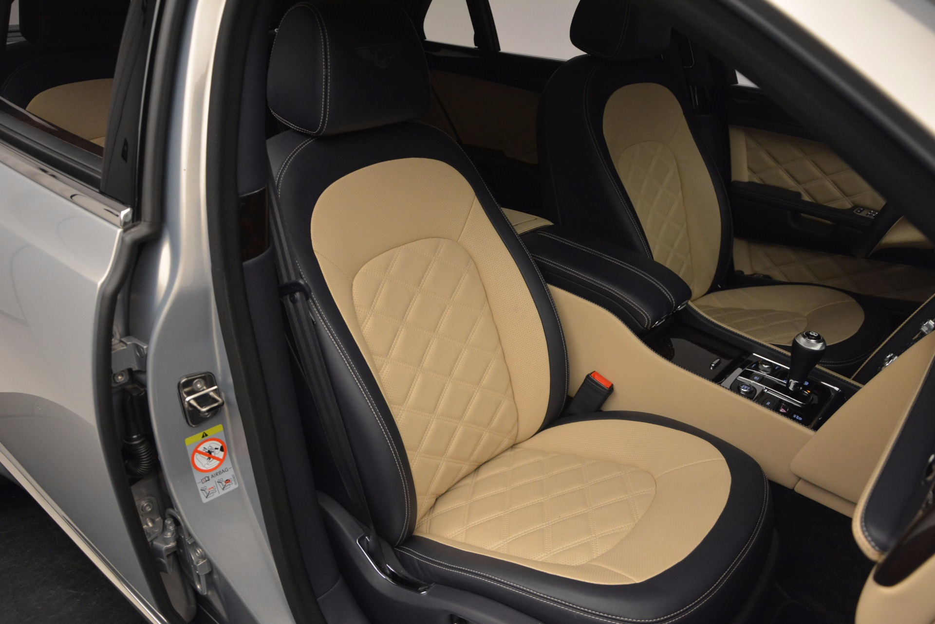 Used 2016 Bentley Mulsanne Speed For Sale In Greenwich, CT 671_p46