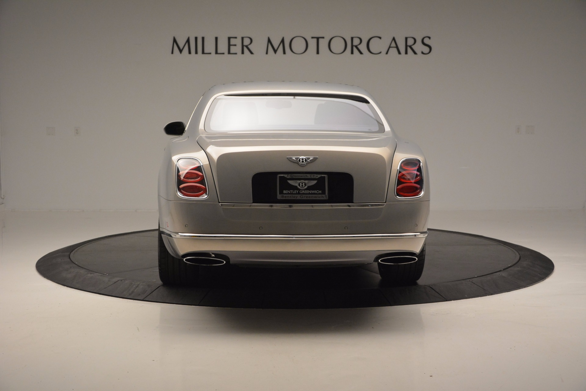 Used 2016 Bentley Mulsanne Speed For Sale In Greenwich, CT 671_p7