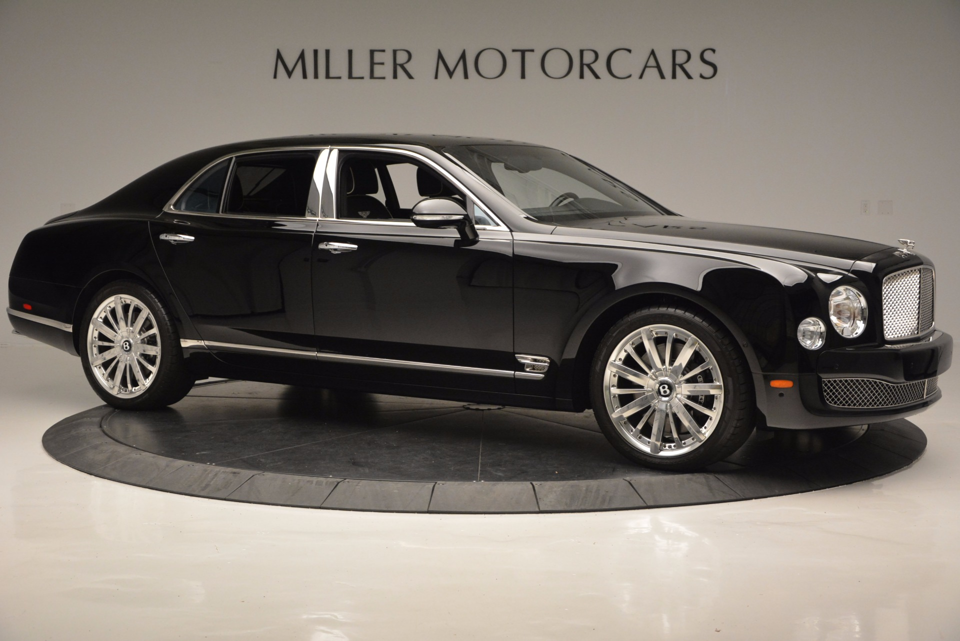 Used 2016 Bentley Mulsanne  For Sale In Greenwich, CT 672_p10