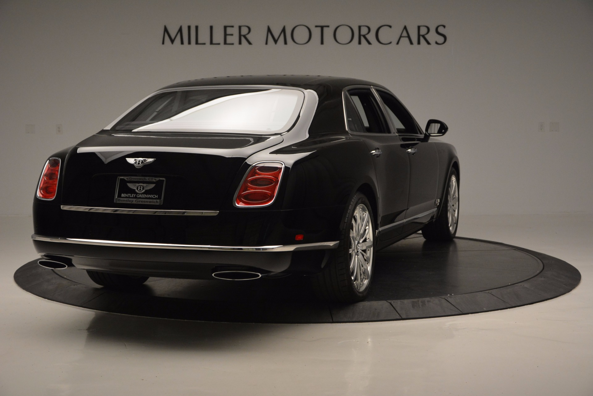 Used 2016 Bentley Mulsanne  For Sale In Greenwich, CT 672_p7