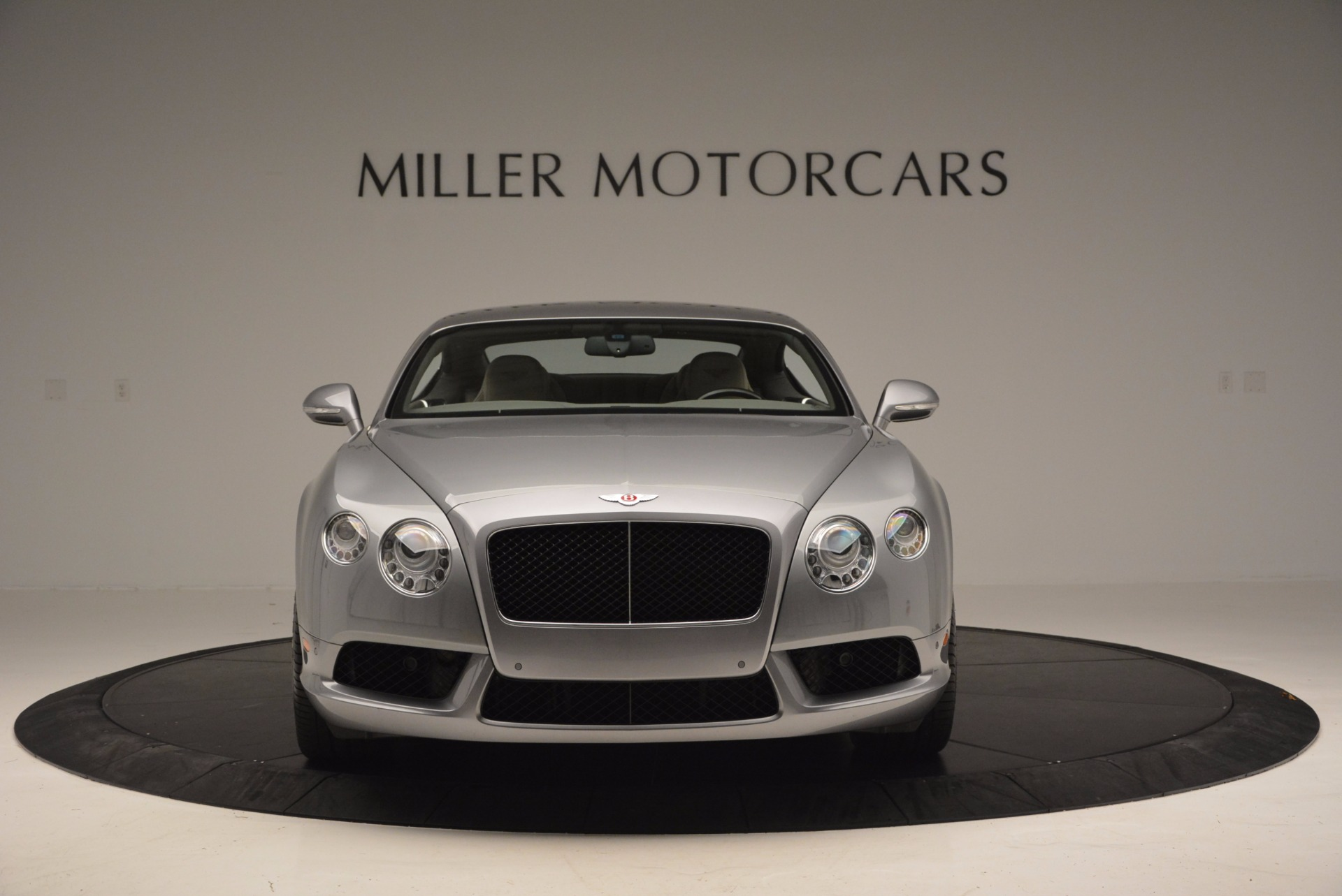 Used 2014 Bentley Continental GT V8  For Sale In Greenwich, CT 673_p12