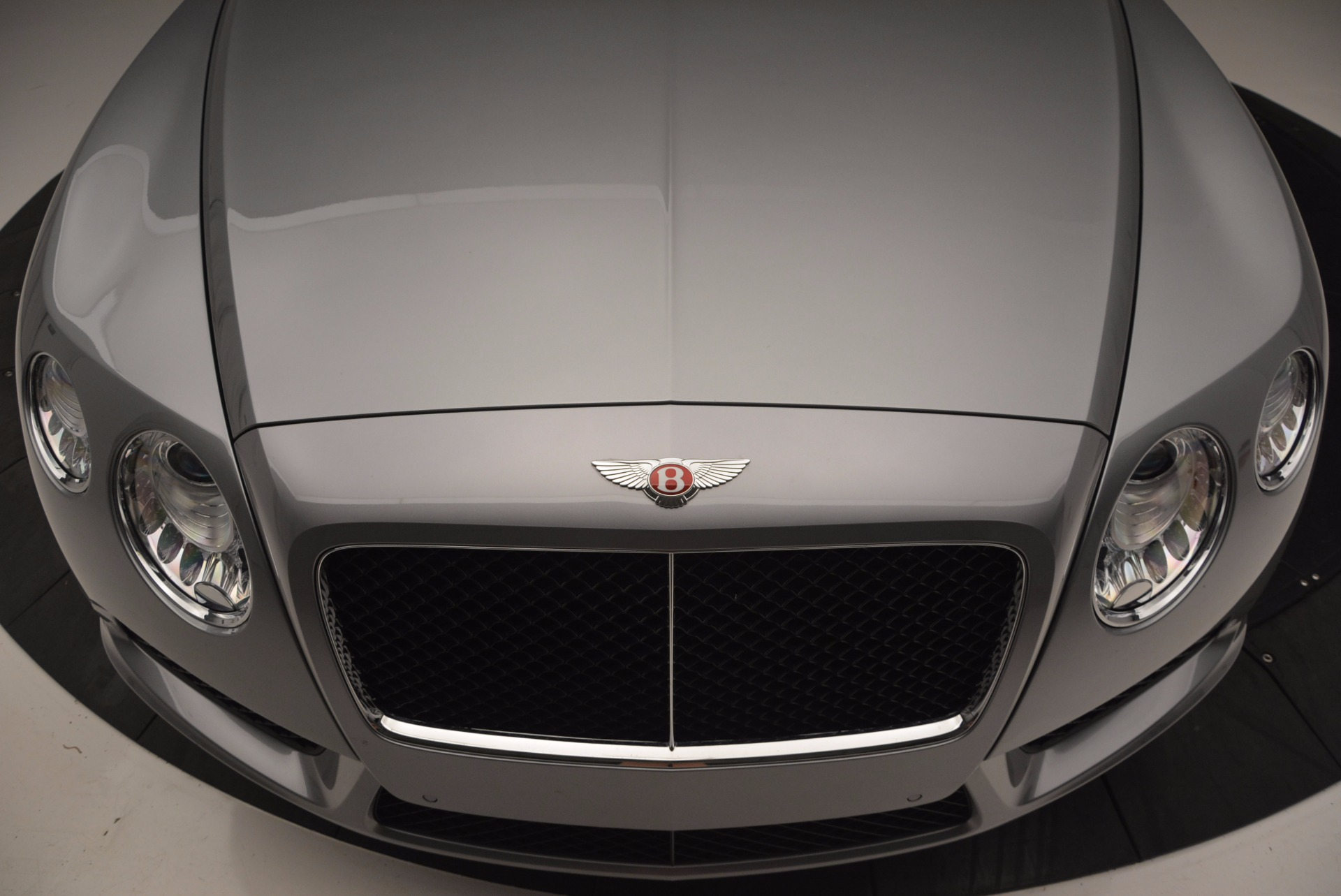 Used 2014 Bentley Continental GT V8  For Sale In Greenwich, CT 673_p13