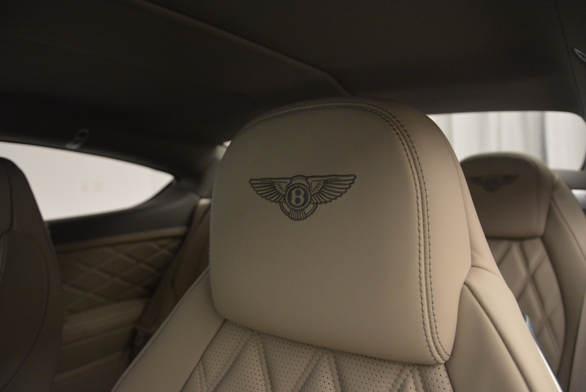 Used 2014 Bentley Continental GT V8  For Sale In Greenwich, CT 673_p23