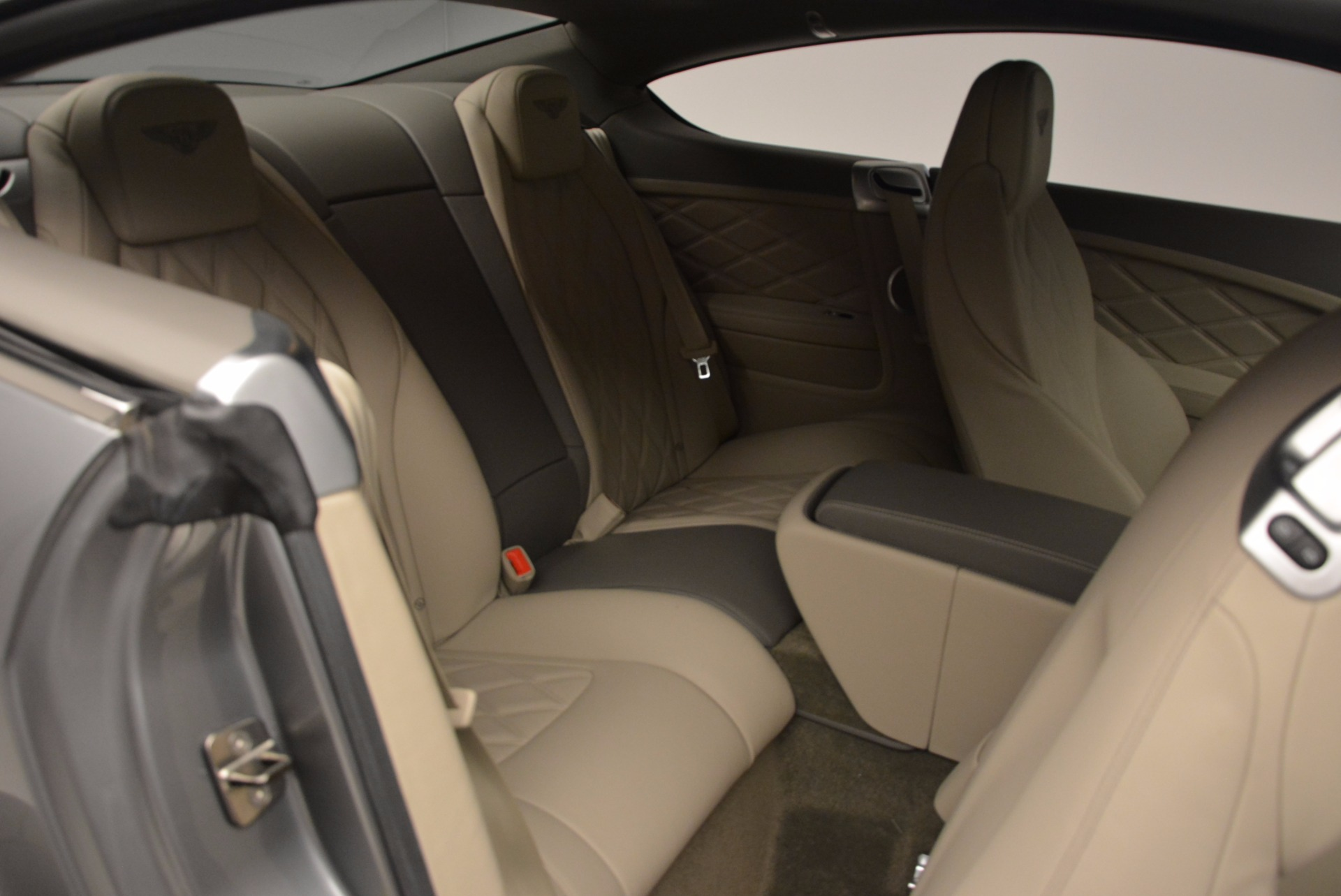 Used 2014 Bentley Continental GT V8  For Sale In Greenwich, CT 673_p36