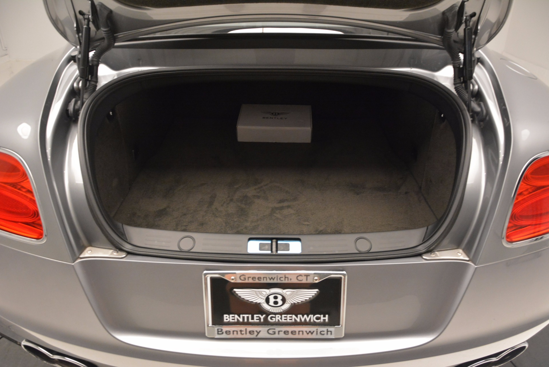 Used 2014 Bentley Continental GT V8  For Sale In Greenwich, CT 673_p38