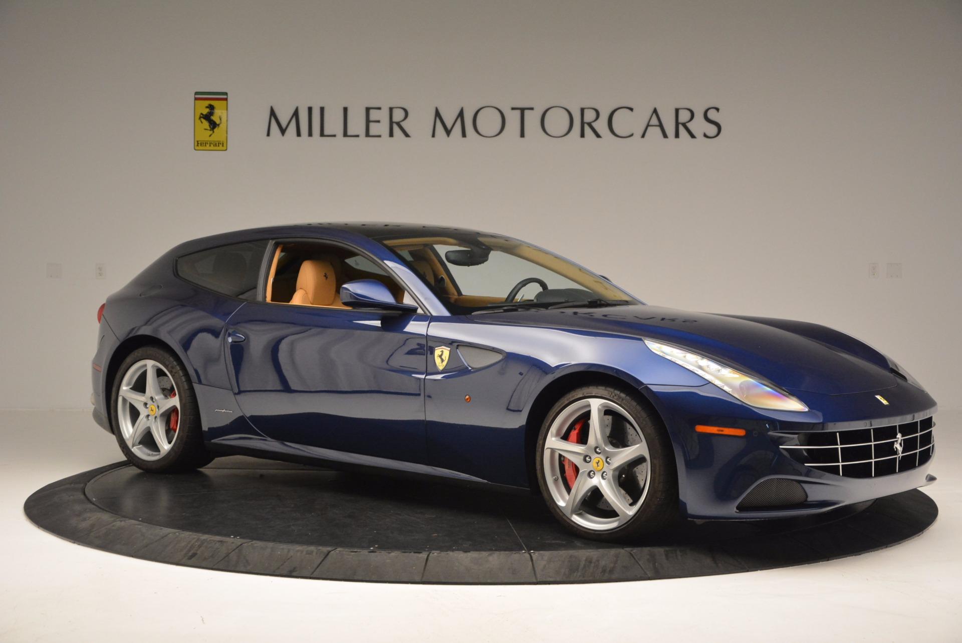 Used 2014 Ferrari FF  For Sale In Greenwich, CT 674_p10