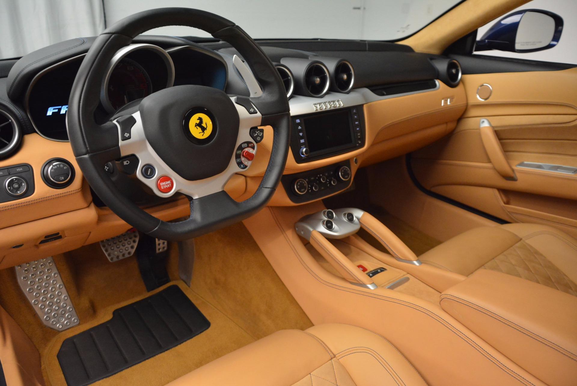 Used 2014 Ferrari FF  For Sale In Greenwich, CT 674_p13