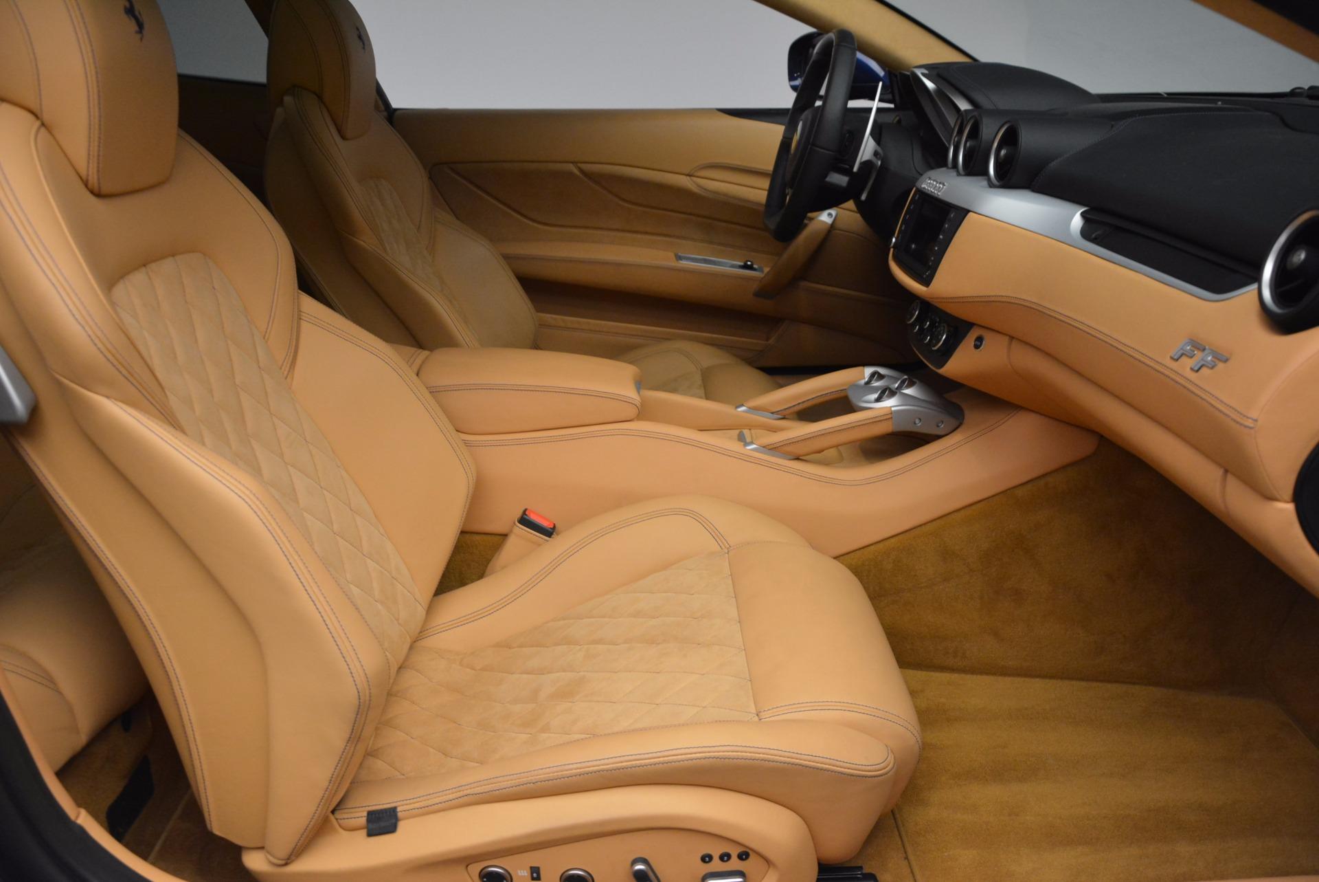 Used 2014 Ferrari FF  For Sale In Greenwich, CT 674_p19