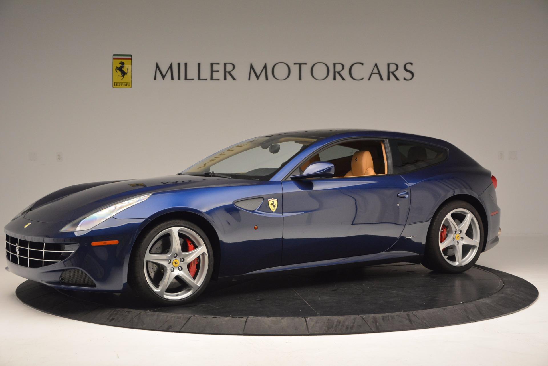 Used 2014 Ferrari FF  For Sale In Greenwich, CT 674_p2