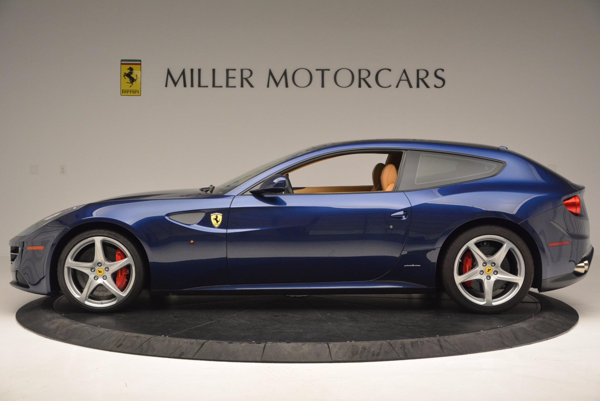 Used 2014 Ferrari FF  For Sale In Greenwich, CT 674_p3
