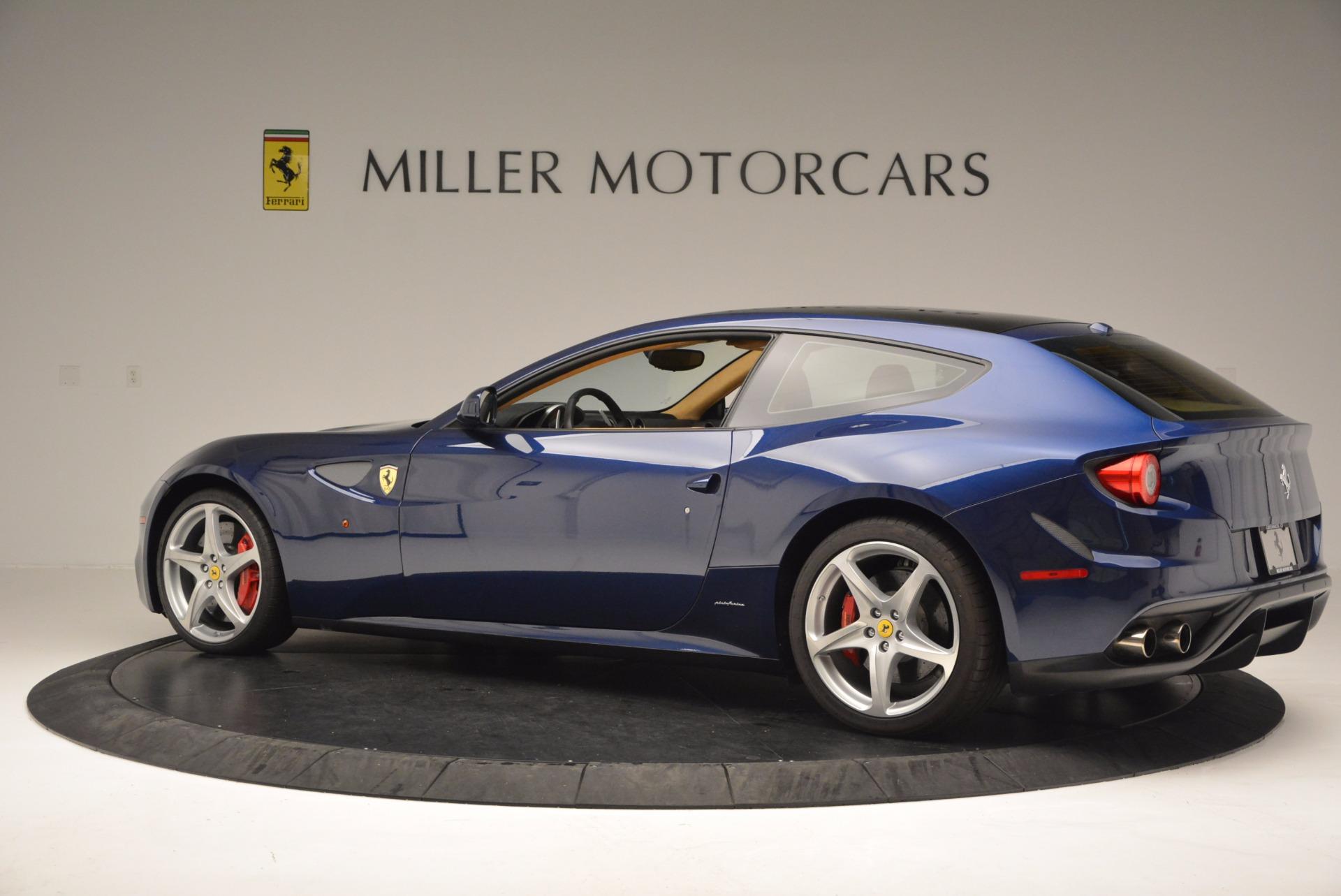 Used 2014 Ferrari FF  For Sale In Greenwich, CT 674_p4