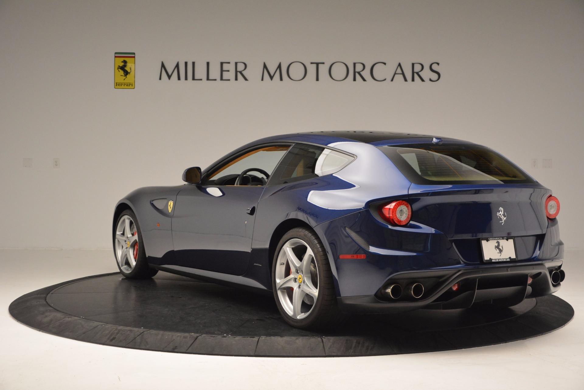 Used 2014 Ferrari FF  For Sale In Greenwich, CT 674_p5