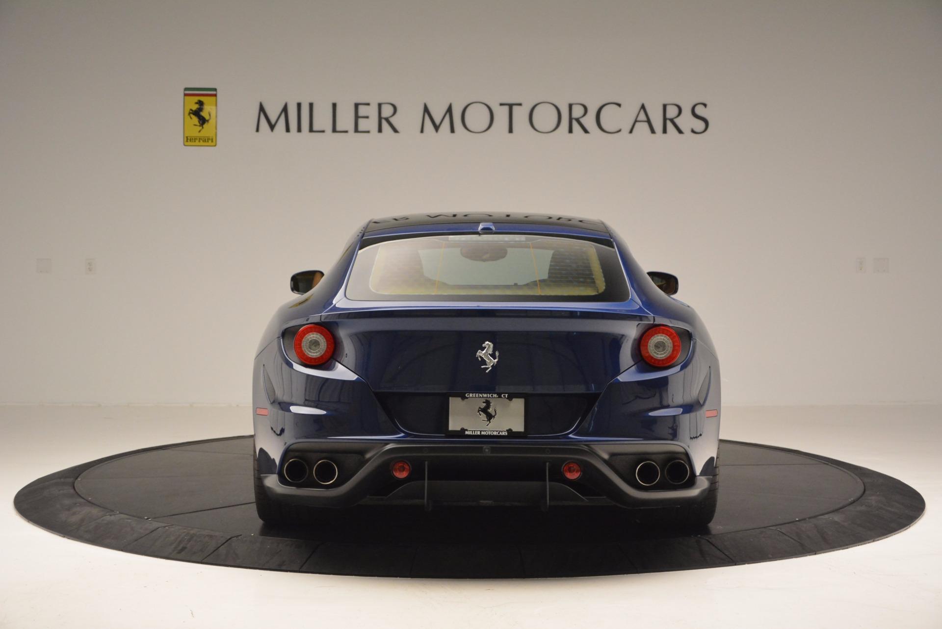 Used 2014 Ferrari FF  For Sale In Greenwich, CT 674_p6