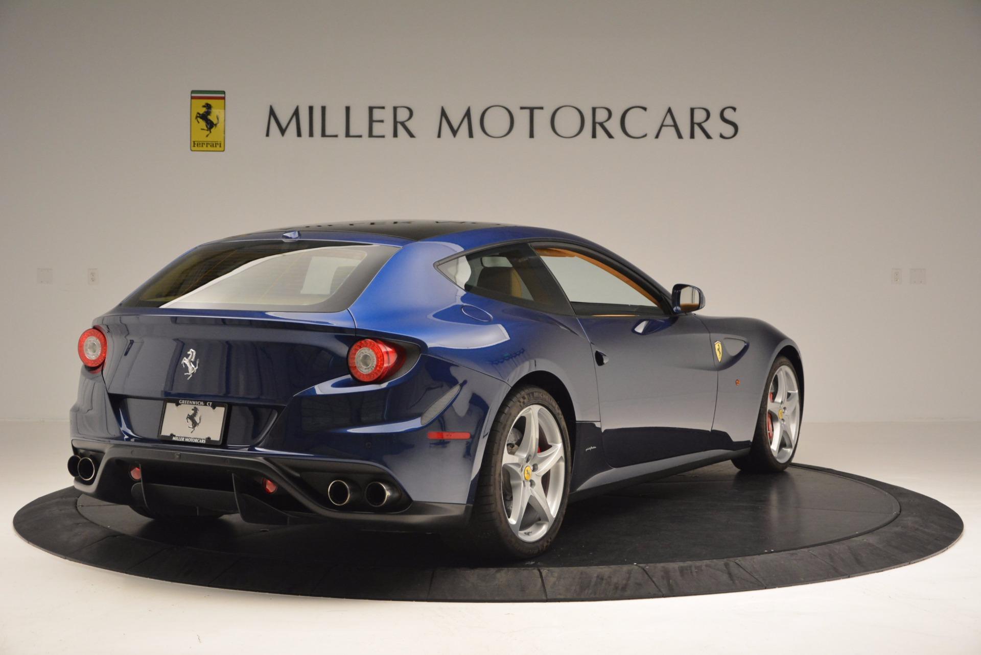 Used 2014 Ferrari FF  For Sale In Greenwich, CT 674_p7
