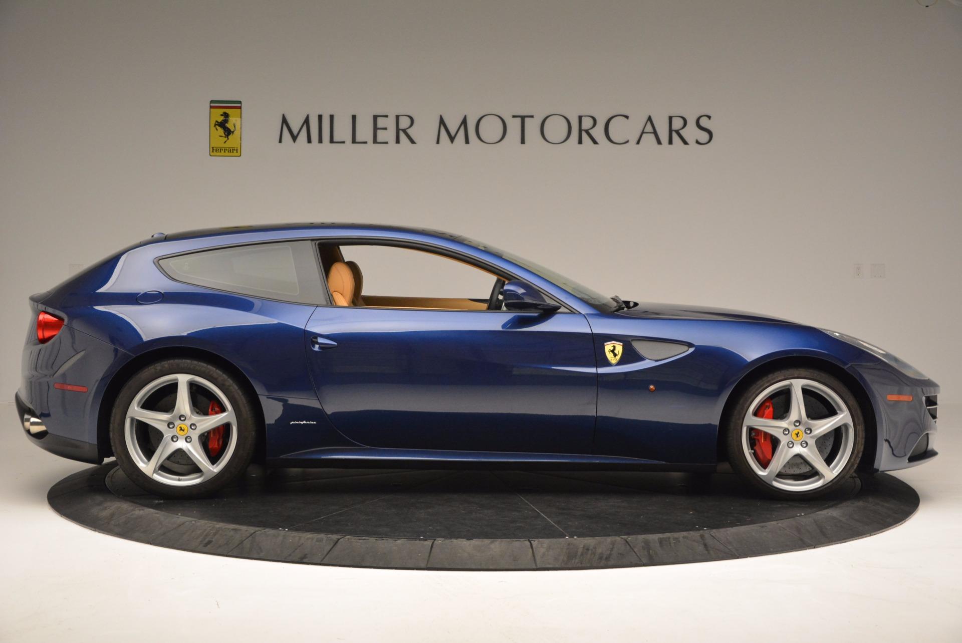 Used 2014 Ferrari FF  For Sale In Greenwich, CT 674_p9