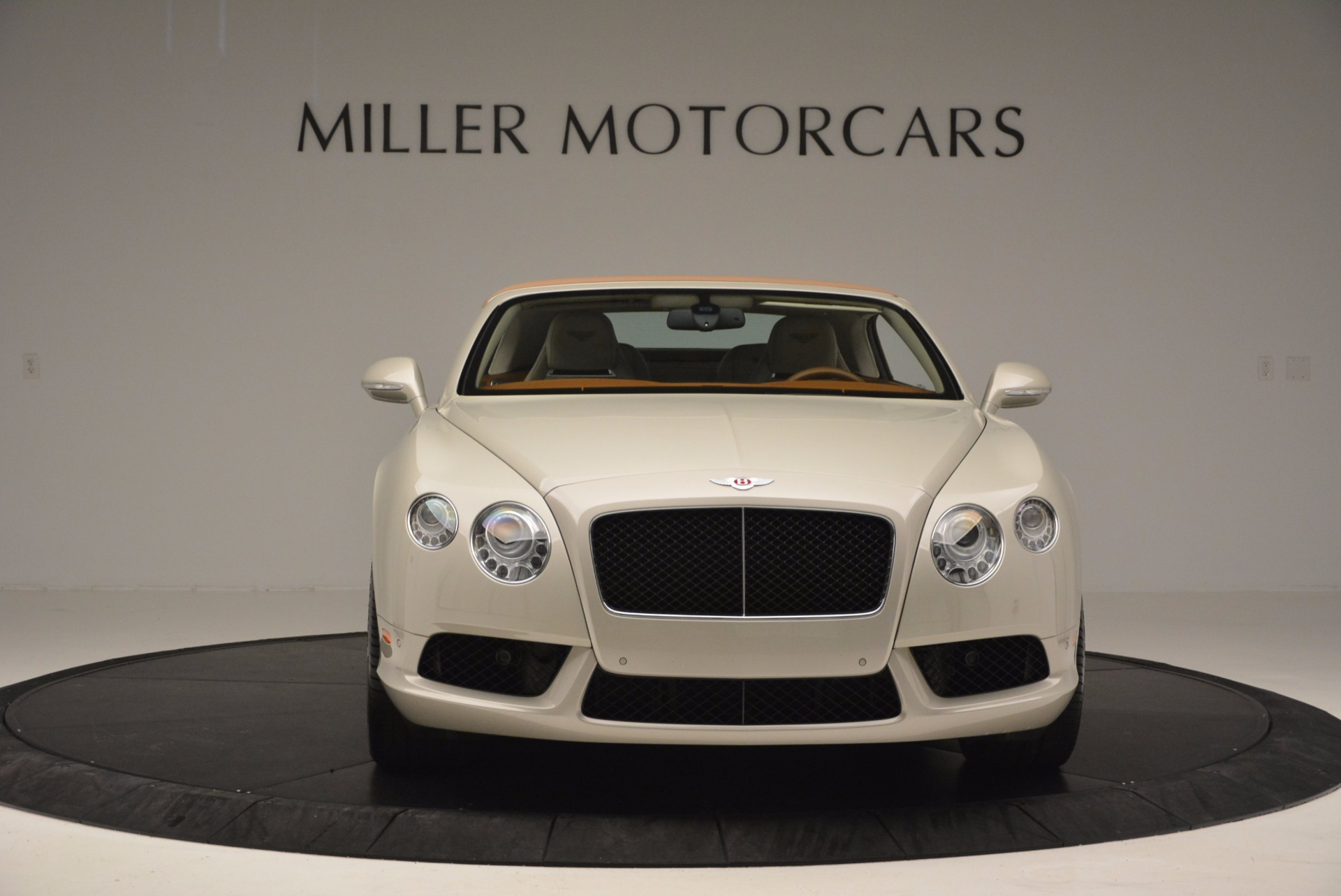 Used 2013 Bentley Continental GTC V8  For Sale In Greenwich, CT 675_p13