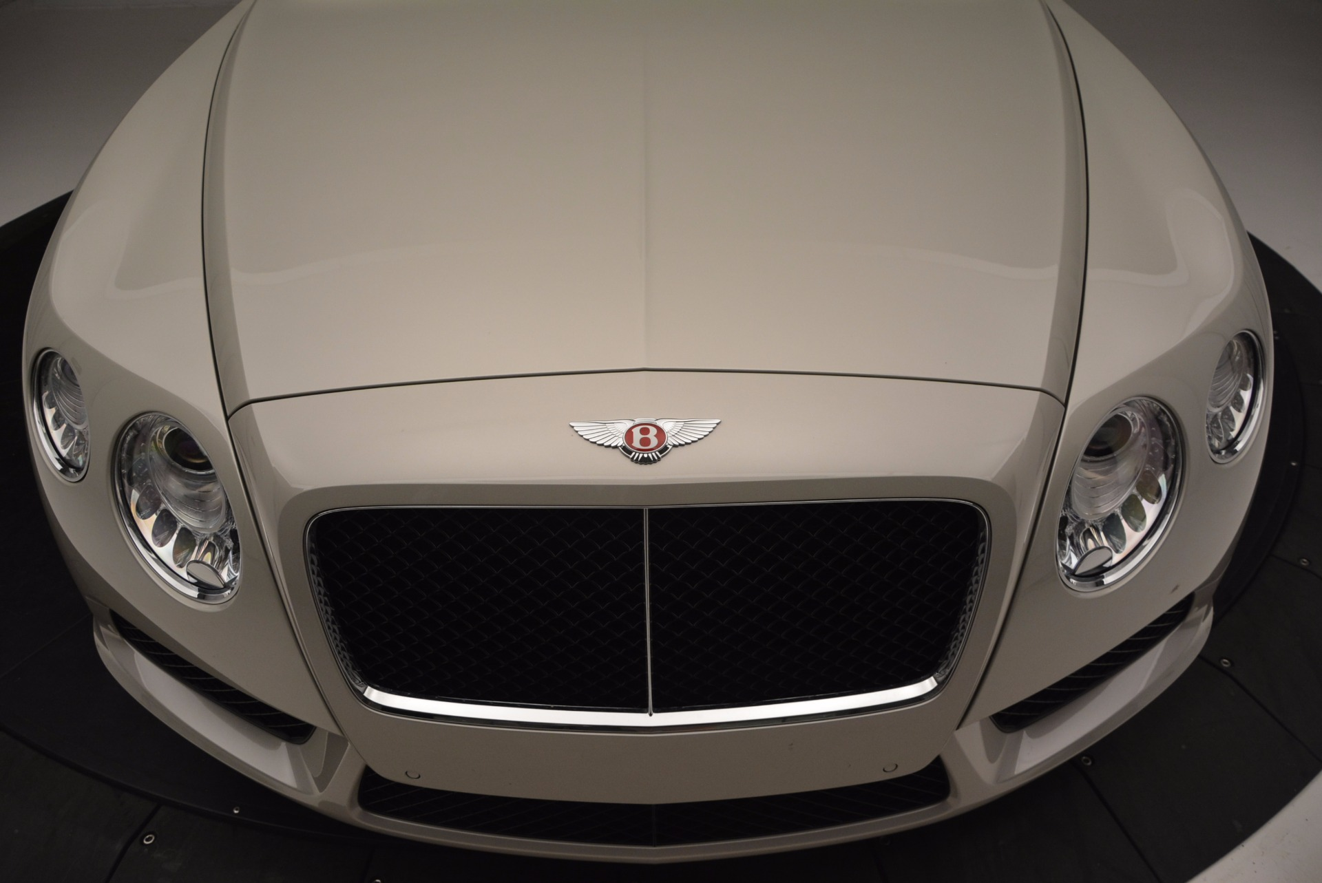 Used 2013 Bentley Continental GTC V8  For Sale In Greenwich, CT 675_p25