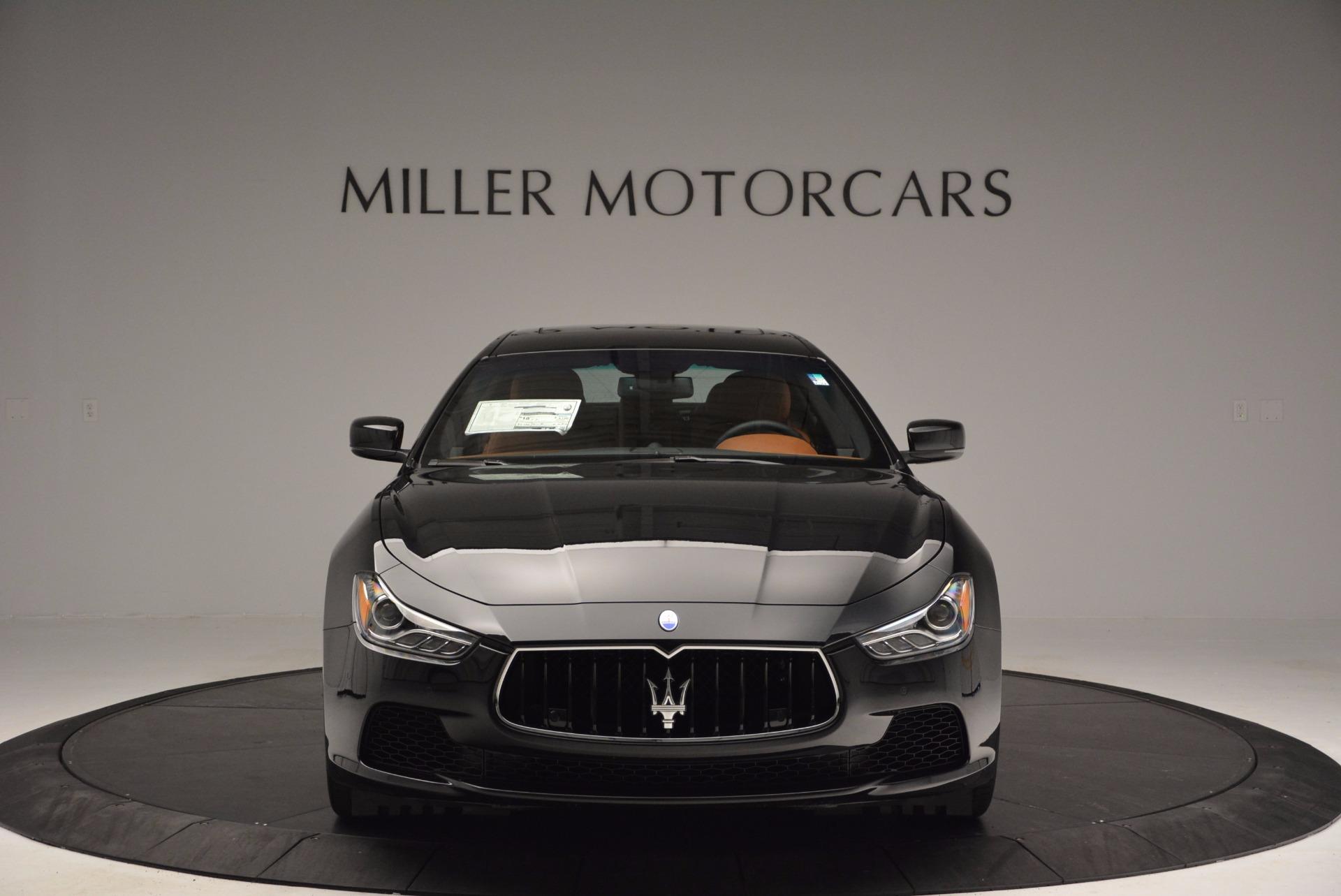Used 2017 Maserati Ghibli S Q4 For Sale In Greenwich, CT 682_p12