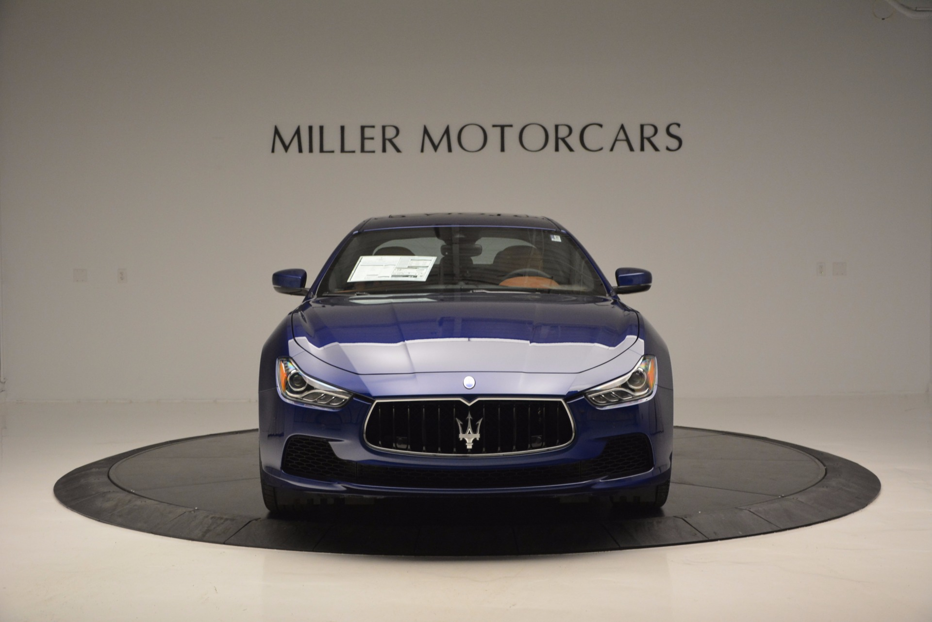 New 2017 Maserati Ghibli S Q4 For Sale In Greenwich, CT 683_p12