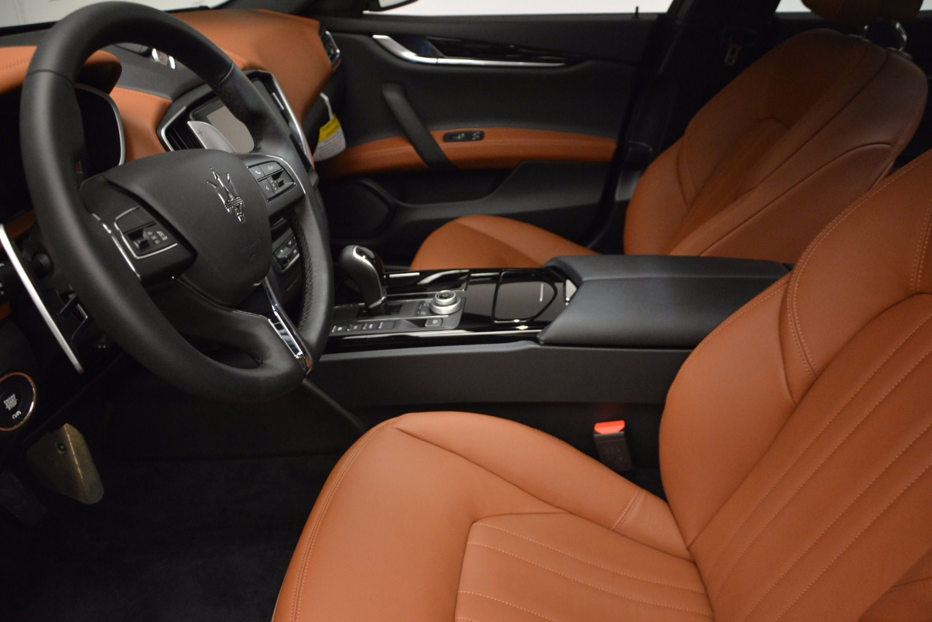 New 2017 Maserati Ghibli S Q4 For Sale In Greenwich, CT 683_p14