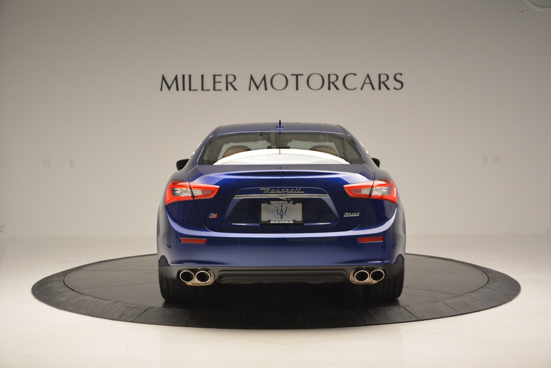 New 2017 Maserati Ghibli S Q4 For Sale In Greenwich, CT 683_p6