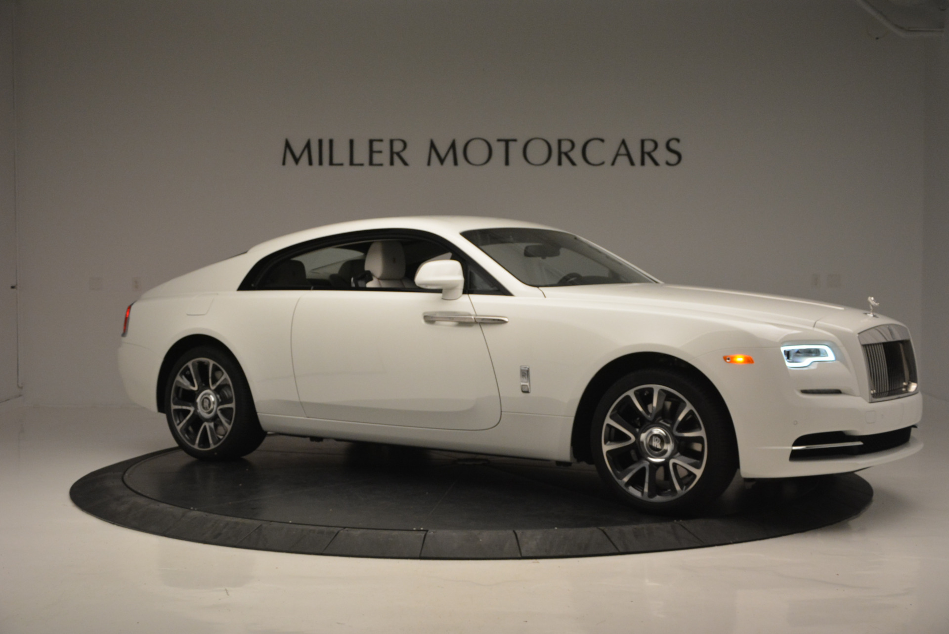 New 2017 Rolls-Royce Wraith  For Sale In Greenwich, CT 688_p12