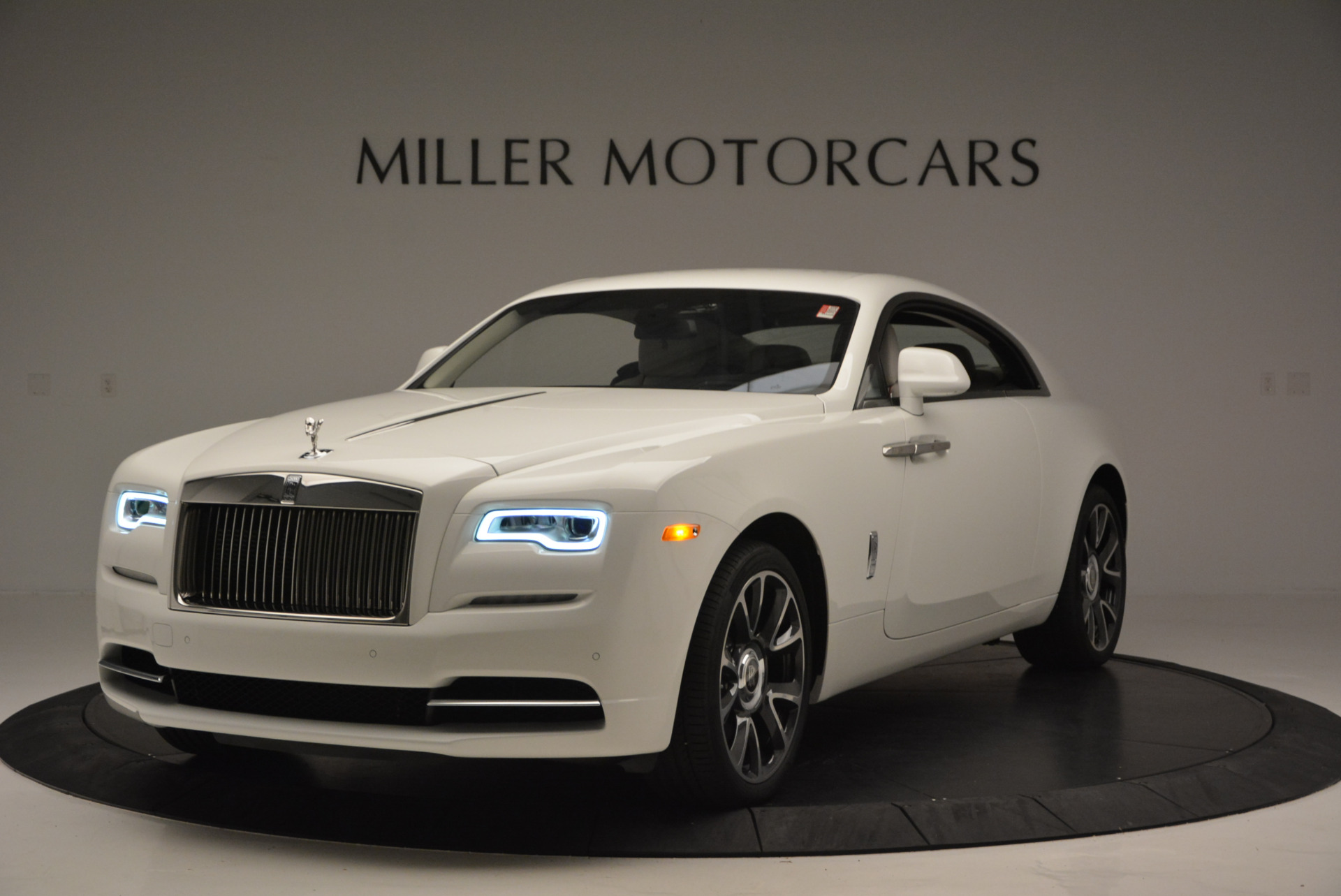 New 2017 Rolls-Royce Wraith  For Sale In Greenwich, CT 688_p2