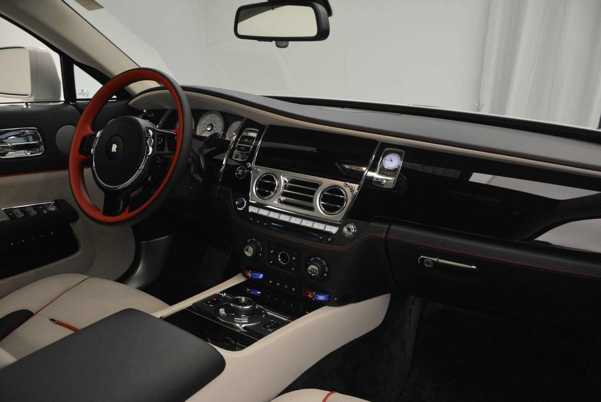 New 2017 Rolls-Royce Wraith  For Sale In Greenwich, CT 688_p33