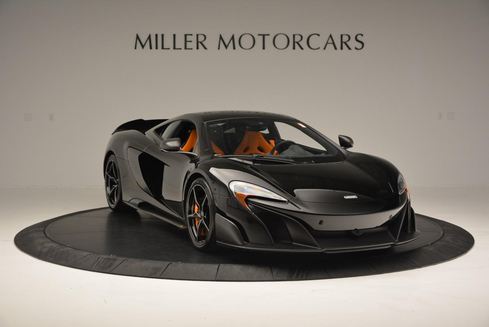 Used 2016 McLaren 675LT  For Sale In Greenwich, CT 69_p11