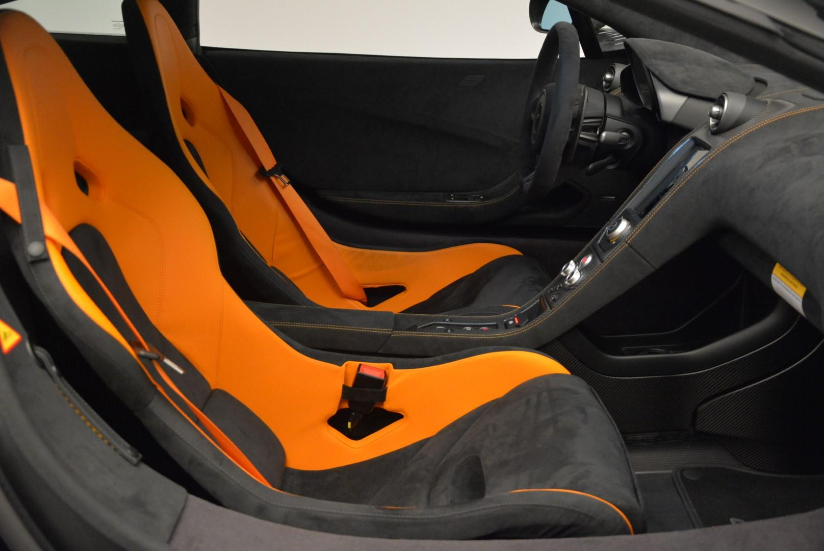 Used 2016 McLaren 675LT  For Sale In Greenwich, CT 69_p19