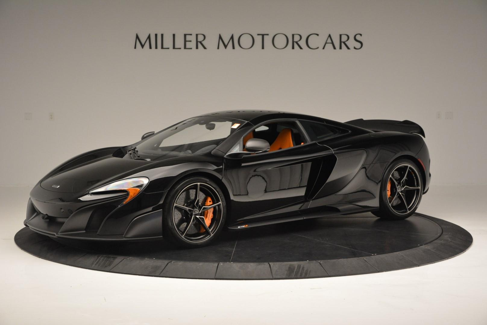 Used 2016 McLaren 675LT  For Sale In Greenwich, CT 69_p2