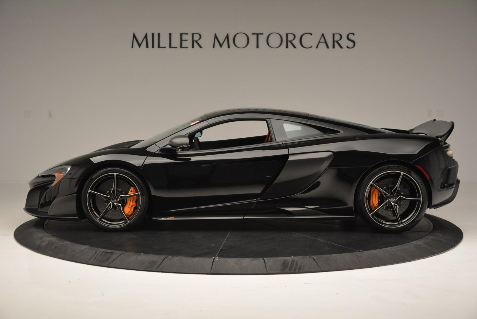 Used 2016 McLaren 675LT  For Sale In Greenwich, CT 69_p3