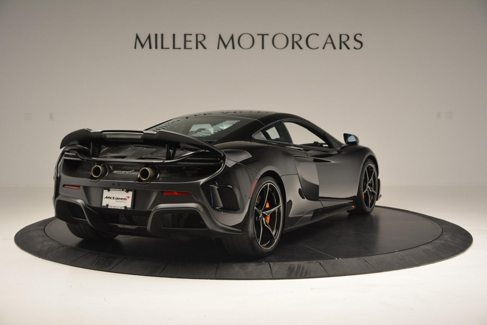 Used 2016 McLaren 675LT  For Sale In Greenwich, CT 69_p7