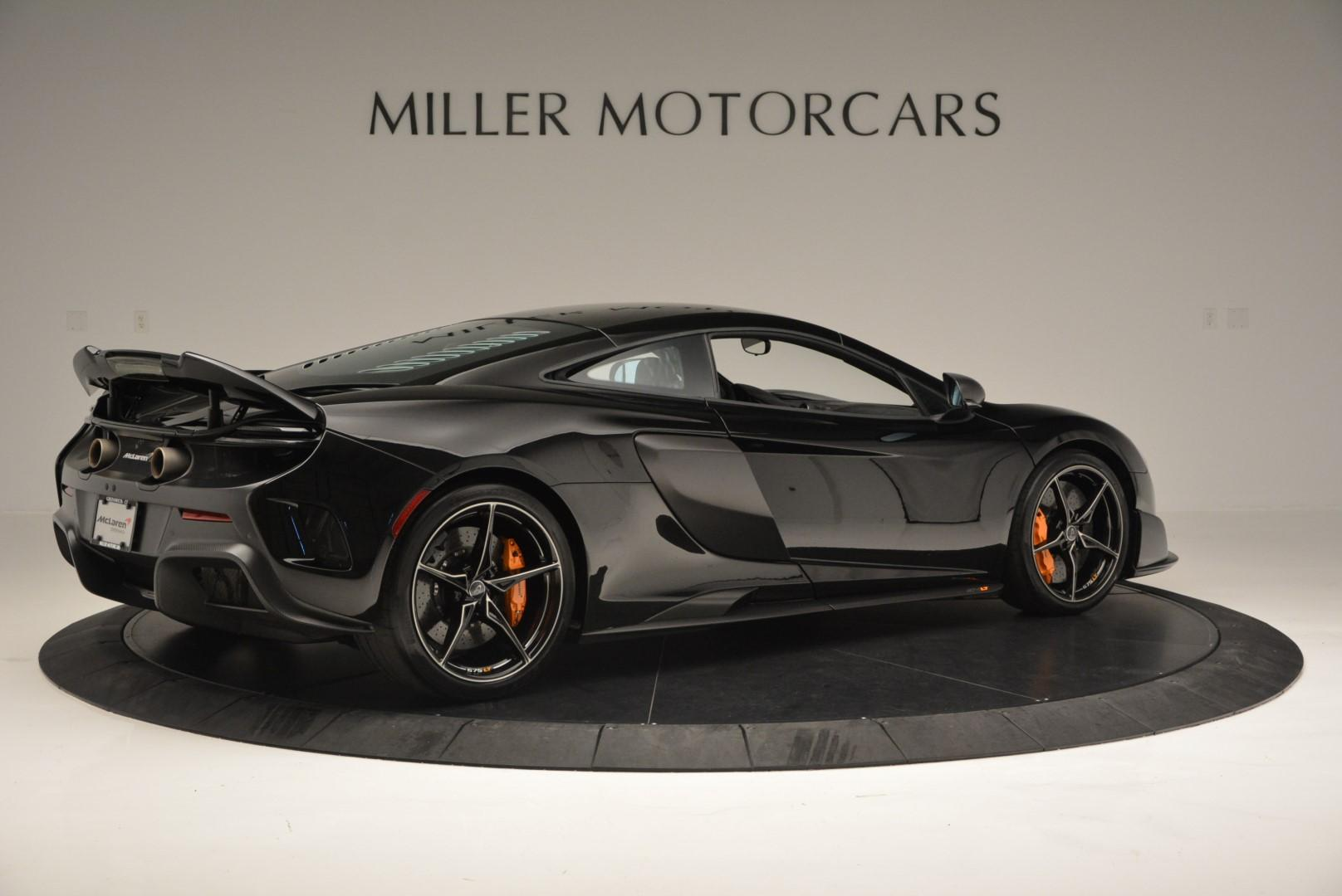Used 2016 McLaren 675LT  For Sale In Greenwich, CT 69_p8