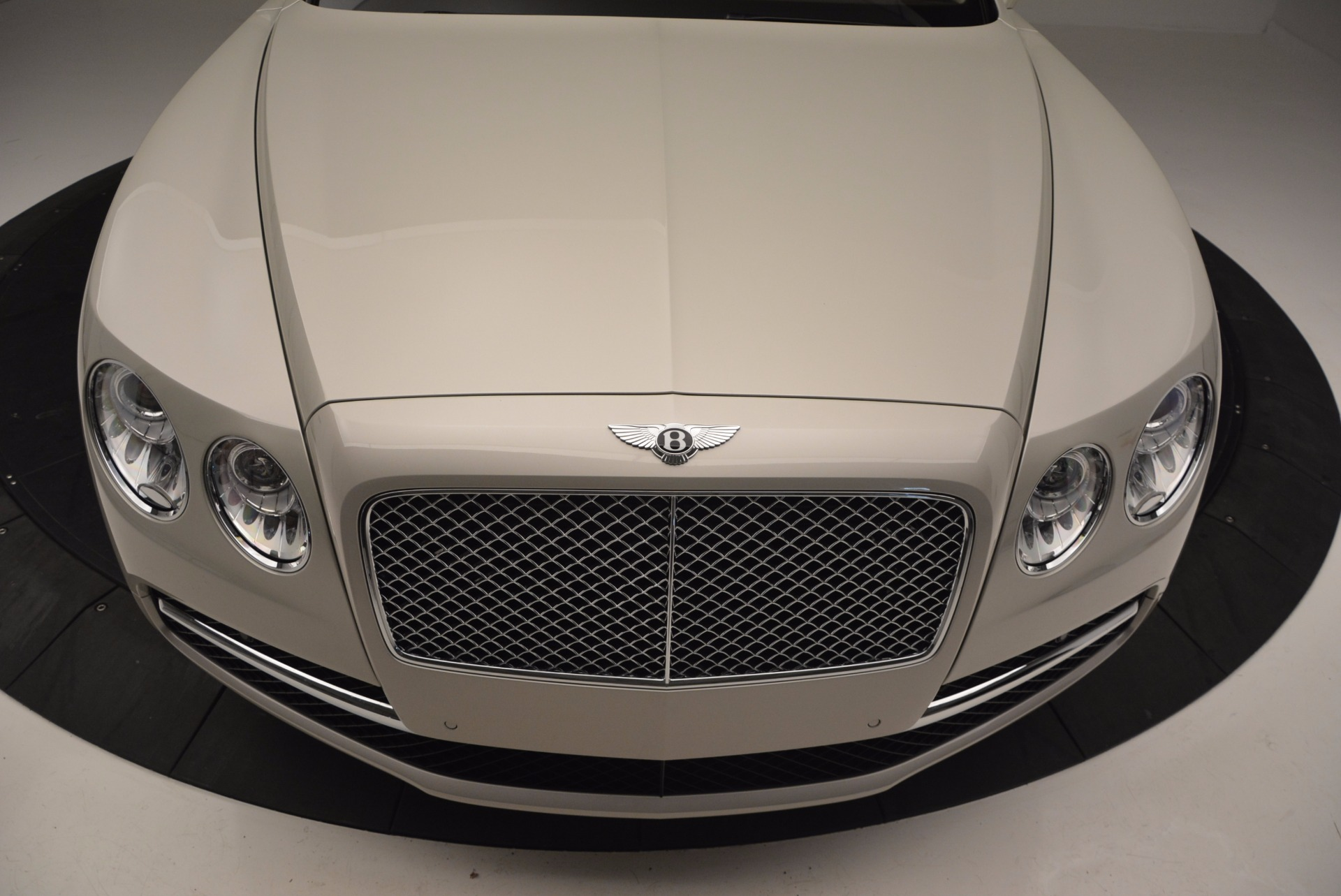 Used 2015 Bentley Flying Spur W12  For Sale In Greenwich, CT 694_p13
