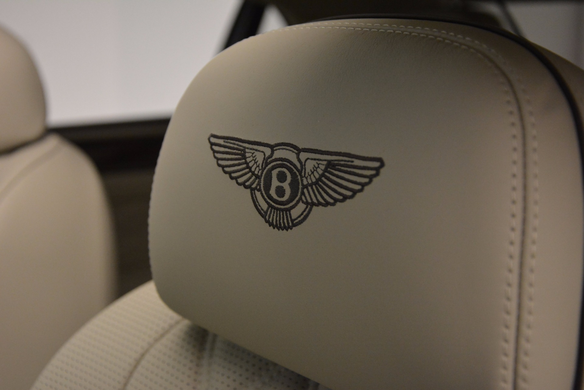 Used 2015 Bentley Flying Spur W12  For Sale In Greenwich, CT 694_p26