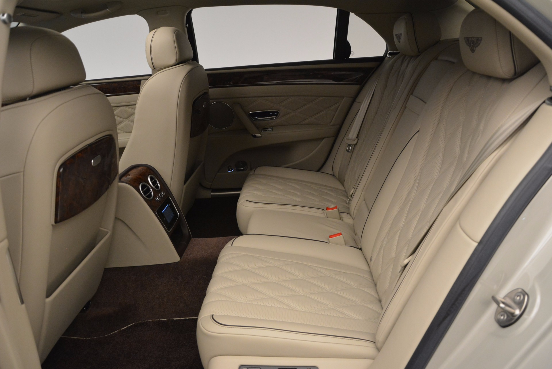 Used 2015 Bentley Flying Spur W12  For Sale In Greenwich, CT 694_p29
